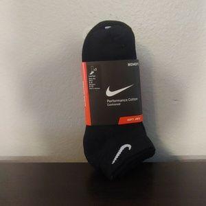 Nike Accessories - NIKE LOW CUT 3 PACK